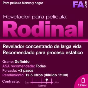 rodinal