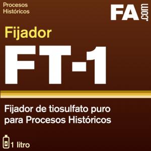 Fijador  de tiosulfato FT1